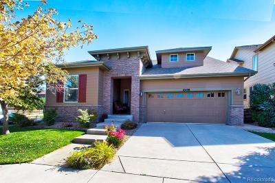 Commerce City CO Single Family Home Active: $419,000