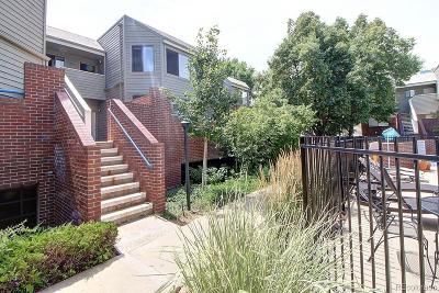 Boulder Condo/Townhouse Under Contract: 3280 47th Street #210B