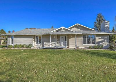 Broomfield Single Family Home Active: 2 Douglas Drive South