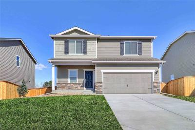 Berthoud Single Family Home Active: 2884 Urban Place