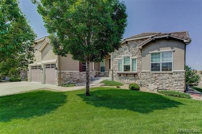 Broomfield Single Family Home Active: 16555 Grays Way