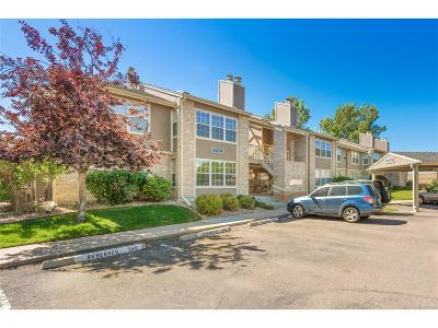 Centennial Condo/Townhouse Active: 2670 East Otero Place #1