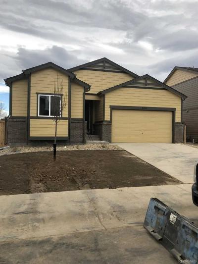 Larimer County Single Family Home Active: 3139 Crux Drive