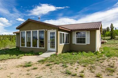 Jefferson Single Family Home Active: 280 Apache Trail