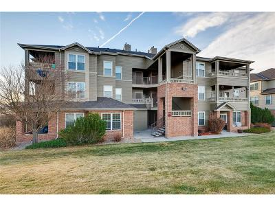 Parker Condo/Townhouse Under Contract: 12937 Ironstone Way #101