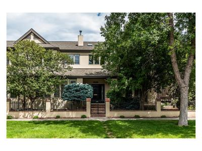 Condo/Townhouse Sold: 2805 East 4th Avenue