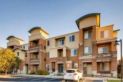 Park Hill, Parkhill Condo/Townhouse Active: 4100 North Albion Street #401