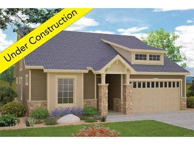 Denver Single Family Home Under Contract: 5326 Himalaya Court