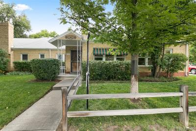 Condo/Townhouse Under Contract: 4707 East 7th Avenue