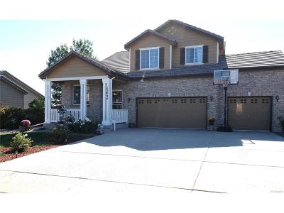 Meridian Single Family Home Under Contract: 12034 Swansea Drive