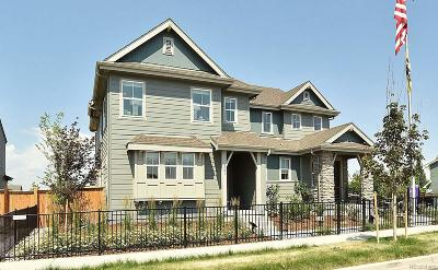Denver Condo/Townhouse Active: 5679 West Dayton Street