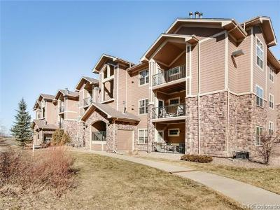 Condo/Townhouse Sold: 10751 South Twenty Mile Road #106