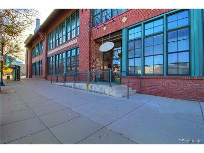 Condo/Townhouse Active: 2441 Broadway #113