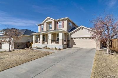 Aurora Single Family Home Active: 20817 East Eastman Avenue