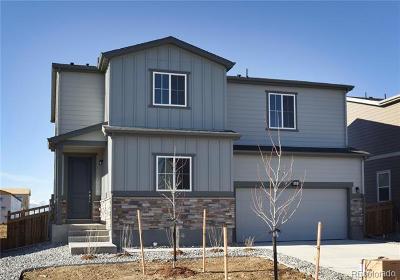 Frederick Single Family Home Active: 6034 Sandstone Circle