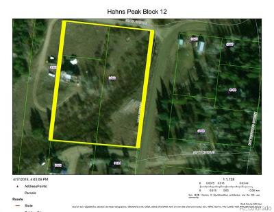 Clark Residential Lots & Land Active: 25660 6th Avenue