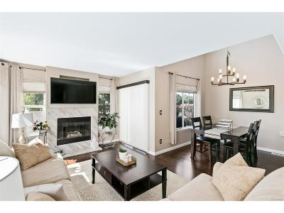 Westminster Condo/Townhouse Active: 9661 Green Court #A