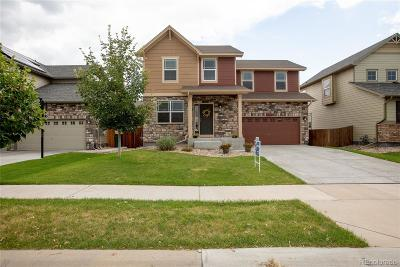 Fort Collins Single Family Home Active: 820 Ridge Runner Drive