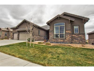 Anthem Ranch Single Family Home Active: 4365 San Luis Way