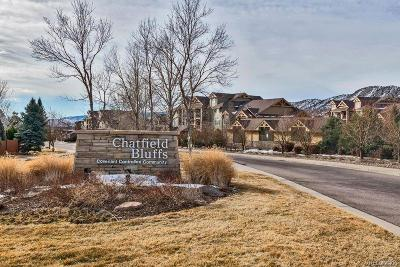 Littleton Condo/Townhouse Active: 10056 West Unser Drive #205