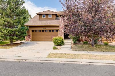 Commerce City Single Family Home Active: 10577 Ouray Street