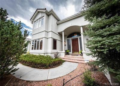 Highlands Ranch Single Family Home Active: 1 Red Tail Drive