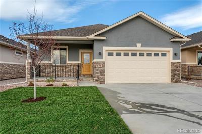 Berthoud Single Family Home Active: 809 Birdie Drive