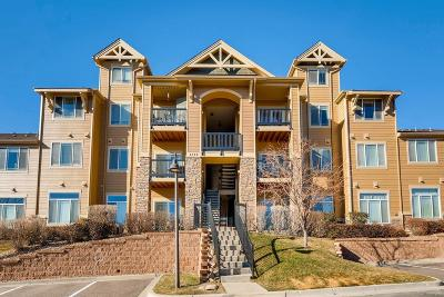 Littleton Condo/Townhouse Active: 8726 South Kline Street #A-206