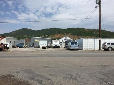 Steamboat Springs Commercial Active: 1346 13th Street