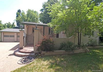 Jefferson County Single Family Home Active: 1955 Glen Shiel Drive