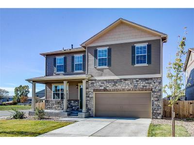 Fort Lupton Single Family Home Active: 515 Columbine Avenue