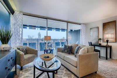 Condo/Townhouse Active: 790 Washington Street #504