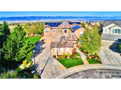 Highlands Ranch Single Family Home Under Contract: 2636 Danbury Avenue