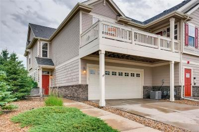 Parker Condo/Townhouse Active: 17006 East Cedar Gulch Drive #1