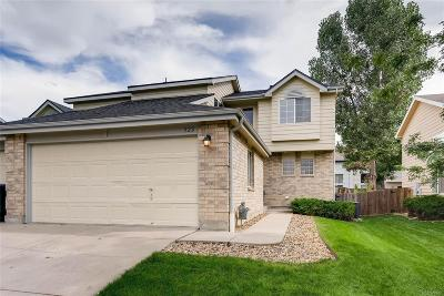 Northglenn Condo/Townhouse Active: 522 West 114th Way