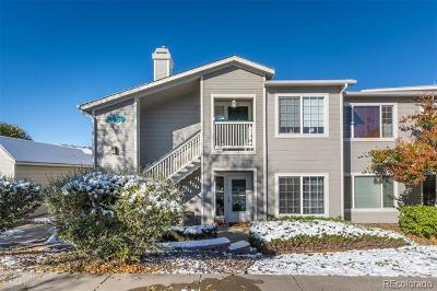 Highlands Ranch Condo/Townhouse Active: 8469 Little Rock Way #104