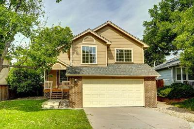 Highlands Ranch Single Family Home Active: 9063 Bermuda Run Circle