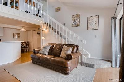 Boulder Condo/Townhouse Active: 20 South Boulder Circle #2302