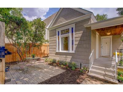 Old Colorado City Single Family Home Under Contract: 7 South 15th Street