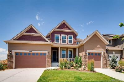 Longmont Single Family Home Active: 2269 Provenance Court