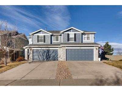 Castle Rock CO Condo/Townhouse Active: $314,900