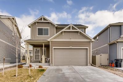 Denver Single Family Home Active: 5558 Ceylon Street