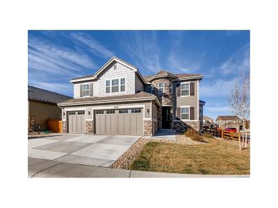 Parker Single Family Home Under Contract: 14317 Double Dutch Loop
