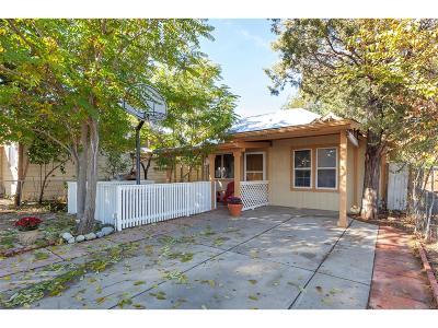 Brighton Single Family Home Under Contract: 325 North 7th Avenue