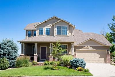 Crystal Valley Ranch Single Family Home Active: 3630 Deer Valley Drive