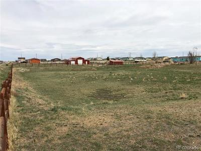 Residential Lots & Land Active: 16246 Coleman Avenue