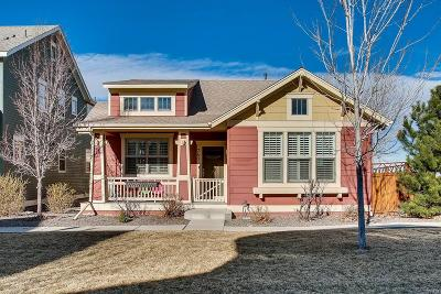Lafayette Single Family Home Under Contract: 762 Furrow Way