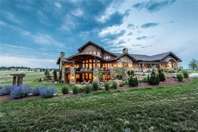 Colorado Golf Club, Colorado Golf Club - Lot 109, Colorado Golf Club - Lot 114, Colorado Golf Club - Lot 130, Colorado Golf Club - Lot 134, Colorado Golf Club - Lot 135-A, Colorado Golf Club - Lot 135b, Colorado Golf Club - Lot 135c, Colorado Golf Club - Lot 135d, Colorado Golf Club - Lot 135w, Colorado Golf Club - Lot 142, Colorado Golf Club - Lot 22, Colorado Golf Club - Lot 34, Colorado Golf Club - Lot 63, Colorado Golf Club - Lot 66, Colorado Golf Club - Lot 68, Colorado Golf Club - Lot 71, Colorado Golf Club - Lot 75, Colorado Golf Club - Lot 85, Colorado Golf Club - Lot 9, Colorado Golf Club - Lot19, Colorado Golf Club Lot 59, Colorado Golf Club Reata, Colorado Golf Club, Pinery, Colorado Golf Club-Lot 16 Single Family Home Active: 8515 Lost Reserve Court