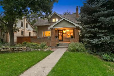 Denver CO Single Family Home Active: $679,000