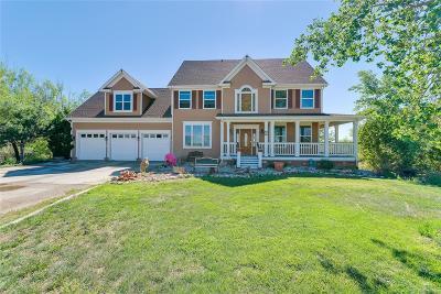 Bennett Single Family Home Active: 3900 Highway 79